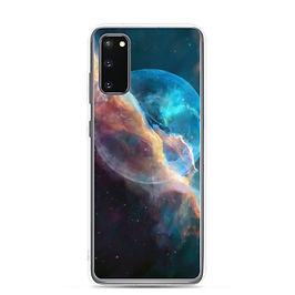"""Samsung Case """"Hubble Bubble"""" by JoeyJazz"""