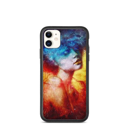 """iPhone case """"Revelation"""" by Aegis-Illustration"""