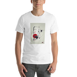 "T-Shirt ""beearmsource"" by remiismeltingdots"