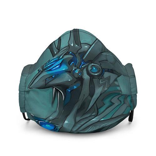 """Mask """"Anubis"""" by el-grimlock"""
