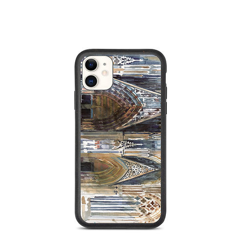 """iPhone case """"Koin Cathedral"""" by Takmaj"""