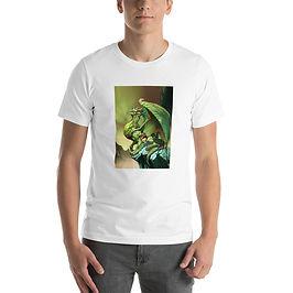 """T-Shirt """"Esmeralda"""" by el-grimlock"""