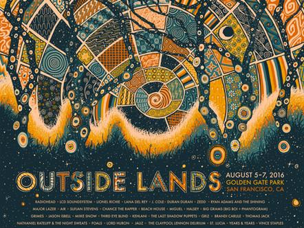 OUTSIDE LANDS