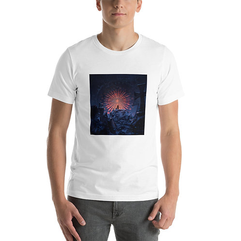 "T-Shirt ""Ave Marie"" by Anatofinnstark"