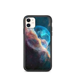 """iPhone case """"Hubble Bubble"""" by JoeyJazz"""
