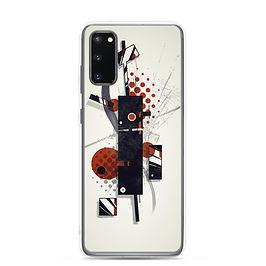 "Samsung Case ""Robot"" by remiismeltingdots"