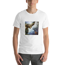 "T-Shirt ""Betrayal"" by Aegis-Illustration"