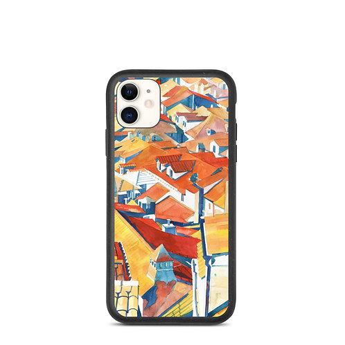 "iPhone case ""Dubrovnik"" by Takmaj"