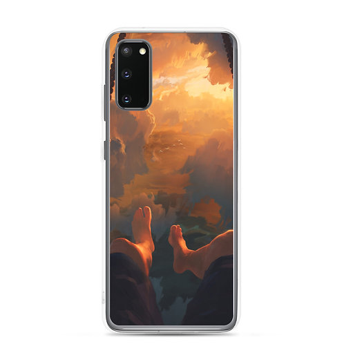 """Samsung Case """"View From Above"""" by RHADS"""