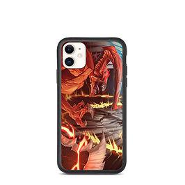 """iPhone case """"Clash"""" by el-grimlock"""