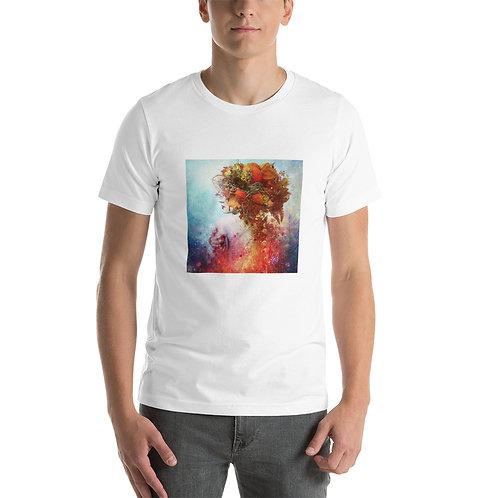 "T-Shirt ""Compassion"" by Aegis-Illustration"