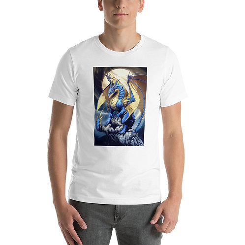 "T-Shirt ""Dragonictus"" by el-grimlock"