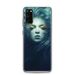 """Samsung Case """"Ink"""" by Escume"""