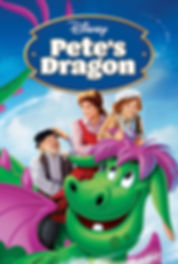 Pete's Dragon (the original)