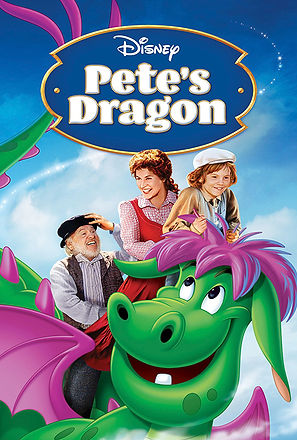 Pete's Dragon (the original)