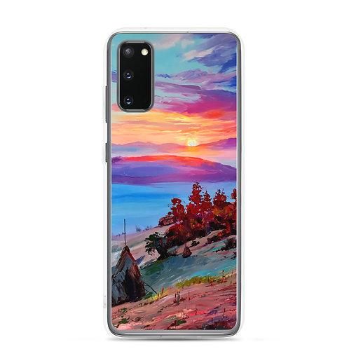 """Samsung Case """"Autumn"""" by Gudzart"""