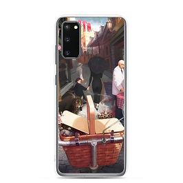 "Samsung Case ""Rue The Day"" by JeffLeeJohnson"