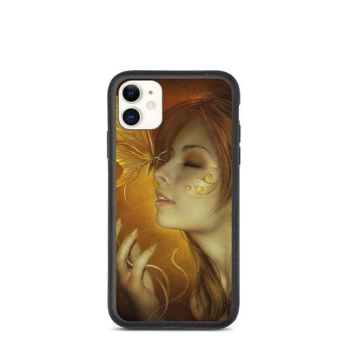 "iPhone case ""Mariposas"" by ElenaDudina"