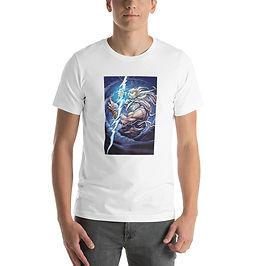 """T-Shirt """"Zeus"""" by el-grimlock"""