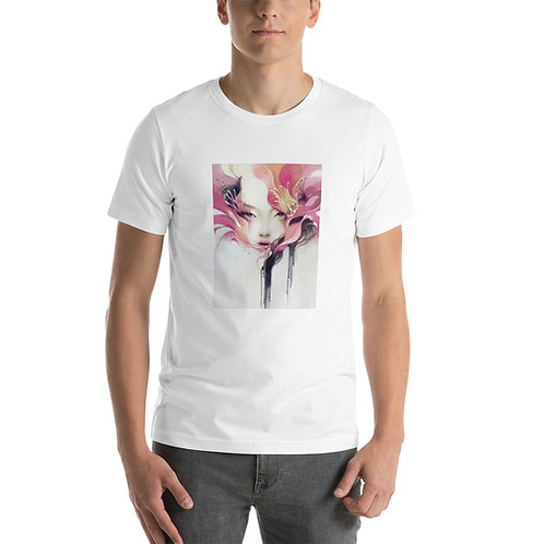 """T-Shirt """"Bauhinia"""" by Escume"""