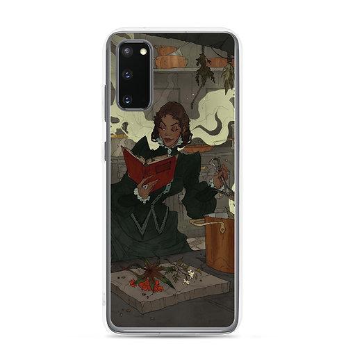 "Samsung Case ""Poisonous Plants"" by AbigailLarson"
