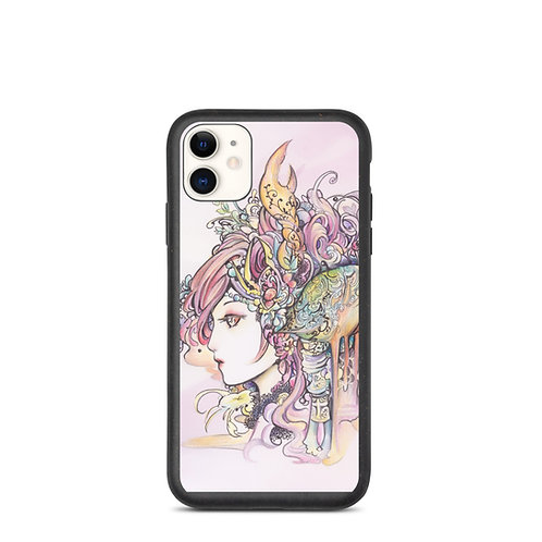 """iPhone case """"Cancer"""" by Hellobaby"""