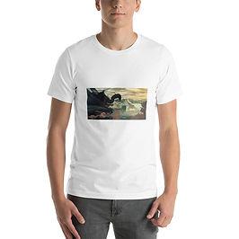 """T-Shirt """"Witch King"""" by Anatofinnstark"""