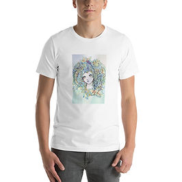 """T-Shirt """"Aries"""" by Hellobaby"""