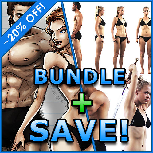 The Anatomy Bundle!