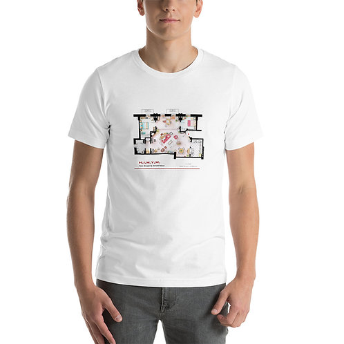 """T-Shirt """"Ted Mosbey"""" by NikNeuk"""