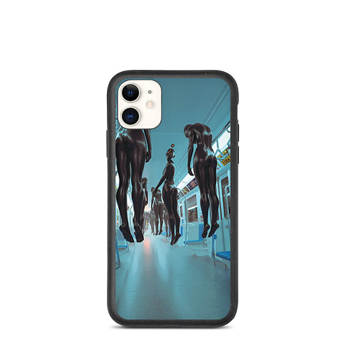 """iPhone case """"Purgatory"""" by thebakaarts"""