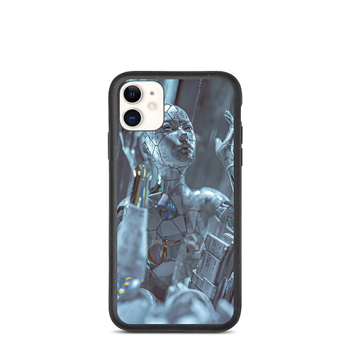 """iPhone case """"Fragments"""" by thebakaarts"""