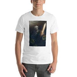 "T-Shirt ""Lady of the Lake"" by JeffLeeJohnson"