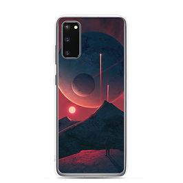 "Samsung Case ""The Last One"" by JoeyJazz"