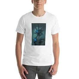 "T-Shirt ""Anubis"" by el-grimlock"