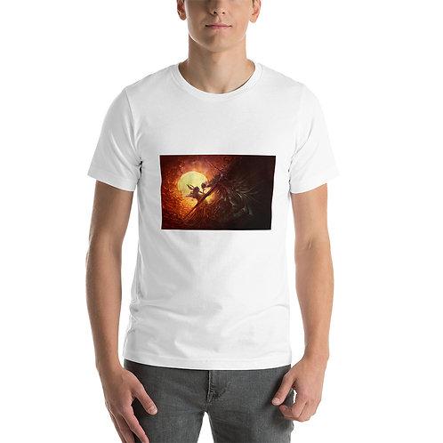"""T-Shirt """"So Frail"""" by Anatofinnstark"""