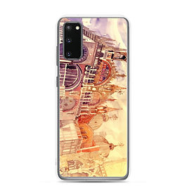 """Samsung Case """"Venezia"""" by Takmaj"""