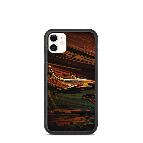 "iPhone case ""Branchia"" by Culpeo-Fox"