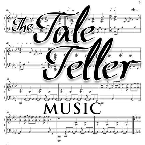 The Tale Teller Music Pack