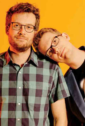 Vlog Brothers: Hank & John