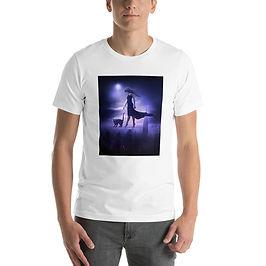 """T-Shirt """"Sleepwalker"""" by ElenaDudina"""