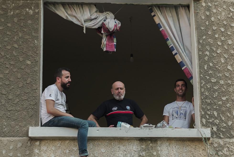 Ajami Foundation-Beirut-tragedy-people
