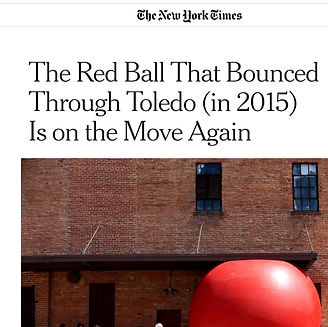 The New York Times, 2015