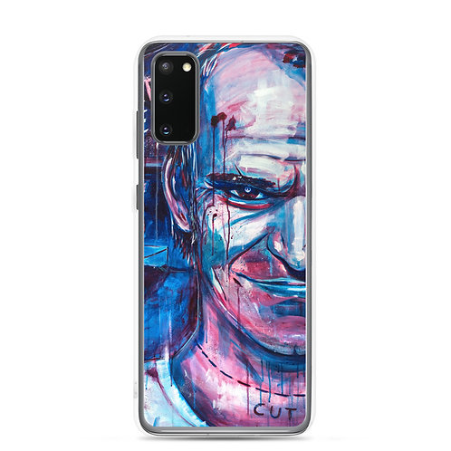 """Samsung Case """"Rampage"""" by MikeOncley"""