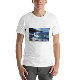 """T-Shirt """"Anchor Bay"""" by chateaugrief"""