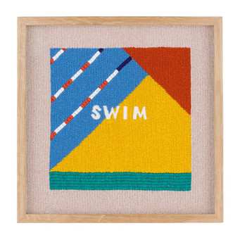 Swim (Harry's Lane)