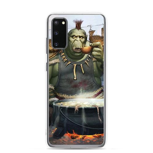 "Samsung Case ""Needs Salt"" by JeffLeeJohnson"