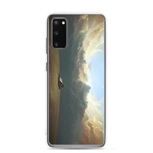 """Samsung Case """"at-world-ends"""" by RHADS"""