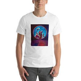 "T-Shirt ""Destination Gravity"" by thebakaarts"