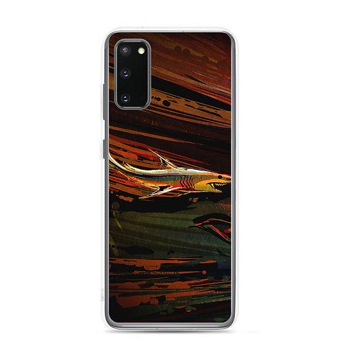 "Samsung Case ""Branchia"" by Culpeo-Fox"